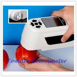 Buy cheap nh310 fruit test colorimeter product