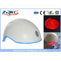 Buy cheap Hair grow laser cap with 272 diodes for anti hair fall FDA & CE approved from wholesalers