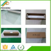 Buy cheap Copper Mesh PET Film EMI shielding conductive film Electromagnetic shielding film from wholesalers