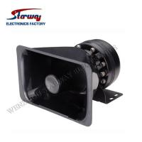 Buy cheap Starway Police warning Siren Speaker for 150w (YS07) from wholesalers
