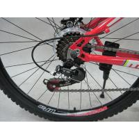 Buy cheap 26 aluminum alloy mountain bike with Shimano deraileur from wholesalers
