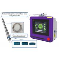 Buy cheap 940nm Spider Vein Removal Machine , Laser Treatment Machine Leg Vein Treatment / Telangiectasia from wholesalers