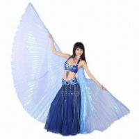 Buy cheap Belly Dance Accessories-isis Wing, Various Colors are Available from wholesalers