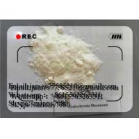 Buy cheap Testosterone Isocaproate Nandrolone Steroid , Build Muscle Steroids CAS 15262-86-9 from wholesalers