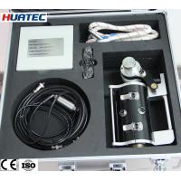 Buy cheap Steel Rope Non Destructive Testing Equipment With 86 - 106Kpa Air Pressure from wholesalers