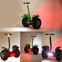 Buy cheap 6 LED Lights Off Road Electric Scooter,Electric Motorbike ESOI from wholesalers