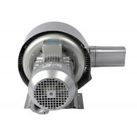 Buy cheap Aluminium Alloy Three Phase Blower 7500w , Single Stage Air Vacuum Pump from wholesalers