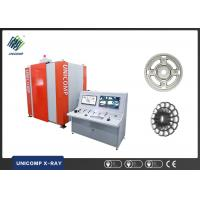 Unicomp NDT X Ray Machine , Premium X Ray Images Inspection System Cabinet