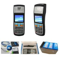 Buy cheap bus ticketing machine accept cash and contactless card from wholesalers