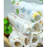 Buy cheap baby gauze kerchief  cotton from wholesalers