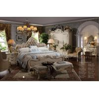 Buy cheap 2016 wooden bed furniture,hand carved bed room sets from wholesalers