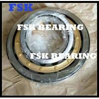 Buy cheap FSKG Brand NJ2319EM Cylindrical Bearing Brass Cage Brass Pin for Fishery Machinery from wholesalers