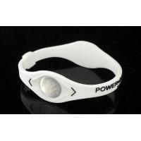 Buy cheap Eco-friendly children wristband custom silicone bracelets for gift from wholesalers
