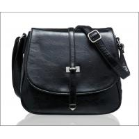 Buy cheap Faux leather PU messenger bags for women crossbody purses from wholesalers