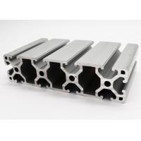 6 Mm V Slot Aluminium Profile , V Rail Aluminum Extrusion For 3d Printer