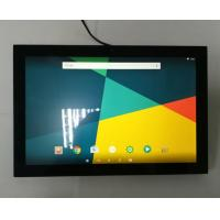 Buy cheap SIBO factory price 10 inch POE powered in-wall tablet and support Kiosk mode for home automation from wholesalers