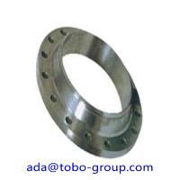 Buy cheap 2507 UNS S32750 Socket Weld Flange For Pharmaceutical 20'' 300LB ASME B16.5 product