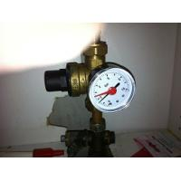 Buy cheap water pressure reducing valve from wholesalers