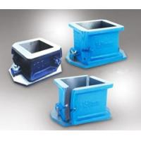 Buy cheap Cast Iron Cube Moulds (L-Shape) from wholesalers