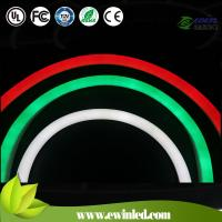 Buy cheap Digital LED Neon Flex Rope Light--Full RGB Color from wholesalers