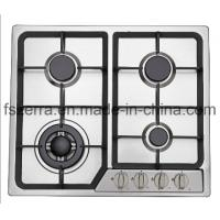 Classic Popular Stainless Steel Built in Gas Cooker Jzs 54203