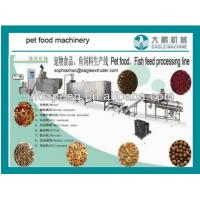 Buy cheap Jinan eagle pet and dog food making machine/processing line /production line from wholesalers