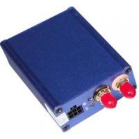 Buy cheap Aluminum Alloy GPRS GSM GPS Tracking Systems IP65 With Stop Engine from wholesalers