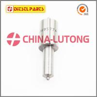 Buy cheap bosch diesel fuel injector nozzle 0 433 271 376 / DLLA149S774 fits for Deutz China factory supply from wholesalers
