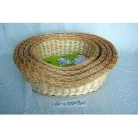 Buy cheap pet baskets from wholesalers