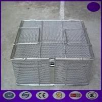 China China high quality Surgical Sterilization Wire Basket PRICE on sale