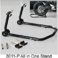 Buy cheap Motorcycle Paddock Stands All-in-One, Standard (SMI3011P) from wholesalers