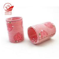 Buy cheap Small Size Hair Rollers Curlers Self Grip Holding Rollers Hairdressing Curlers Hair Design Sticky Cling Style roller from wholesalers