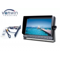 Buy cheap 10''  TFT Car Rear View Monitor car dashboard monitor for Truck from wholesalers
