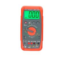 China Mechanical Protection DMM digital multimeter on sale