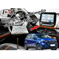 Buy cheap Professional Car Navigation Box With MirrorLink Youtube For Mondeo / Kuga from wholesalers