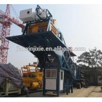 Buy cheap Good after-sales warrenty yhzs50 mobile beton batching plant from wholesalers