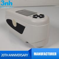 Buy cheap Fabric Dyeing 3nh Color Difference Meter Illumination Locating With 8mm Aperture from wholesalers