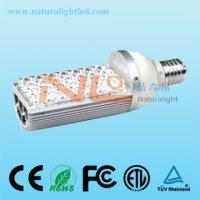 Buy cheap good thermal emitting 28W led garden light IP65 bridgelux chip 3 years warranty from wholesalers