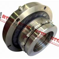Buy cheap Mechanical Seal Waman style slurry pump Carbidge mechanical seal from wholesalers