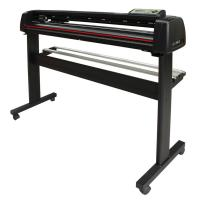 Buy cheap High Performance Flatbed Vinyl Letter Printing Machine DF Series 800mm/S Max.Cutting Speed from wholesalers