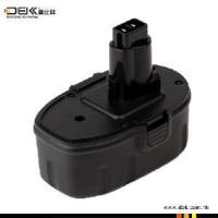 Buy cheap Replacement Power Tool Battery / Cordless Tool Battery for Dewalt / Dl-Dew-18V (Ni-MH) from wholesalers