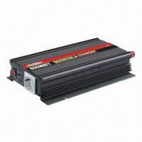 Buy cheap Modified Sine Wave Inverters/Car Power Inverters with chargers/USB power adapters/solar from wholesalers