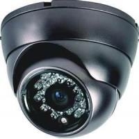 Buy cheap Plug-in TF Card camera With TV Out Plastic Dome Camera CEE-C905 for indoor monitoing product