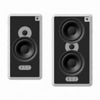 Buy cheap In-wall Speakers with Super Front-channel Sound for Home Theater from wholesalers