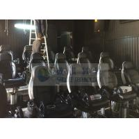 Buy cheap Tunisia 5D Movie Theater With 20 Sets Single VIP Luxury Moving Chairs from wholesalers