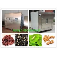 Buy cheap Dehumidifier Microwave Vacuum Drying Equipment Vacuum Drying Of Fruits And Vegetables from wholesalers