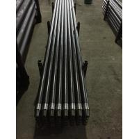 Buy cheap High Penetration Rate NWJ Drill Rod 89.3mm Using Mannesmann Seamless Steel Pipe from wholesalers