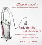 Buy cheap lpg cellulite laser removal kuma shape vela shape body shape fat burning slimming body shape from wholesalers