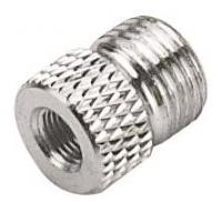 Quality High Reliability Airbrush Connectors And Fittings With Chrome Plated A8-2 for sale