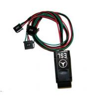 Buy cheap Professional Auto / Car Key Tool Mercedes Benz OBD unlock ESL from wholesalers